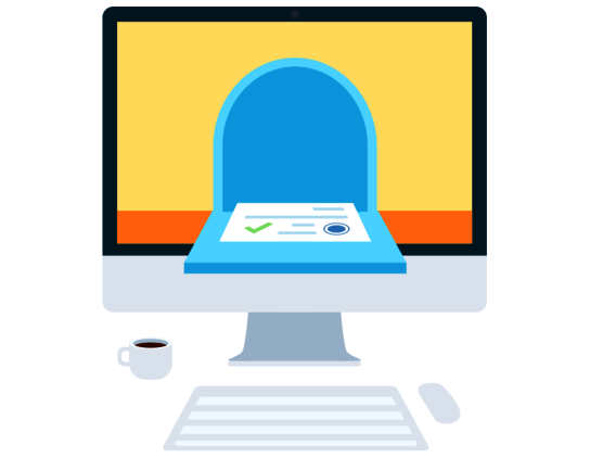 Сервис 1С:Предприятие 8 через Интернет для сдачи отчетности по ТКС прямо из приложения