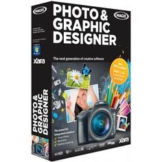 Magix Photo&Graphic Designer 2013