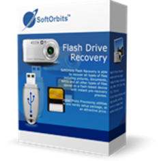 Flash Drive Recovery (Personal)