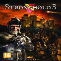 Stronghold 3 [PC, Jewel], русская версия