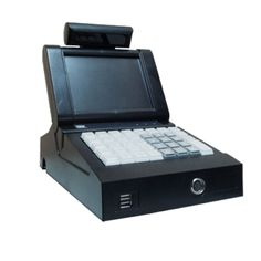 POS-терминал ШТРИХ-LightPOS WinCE 6.0 SLIM 001, черный